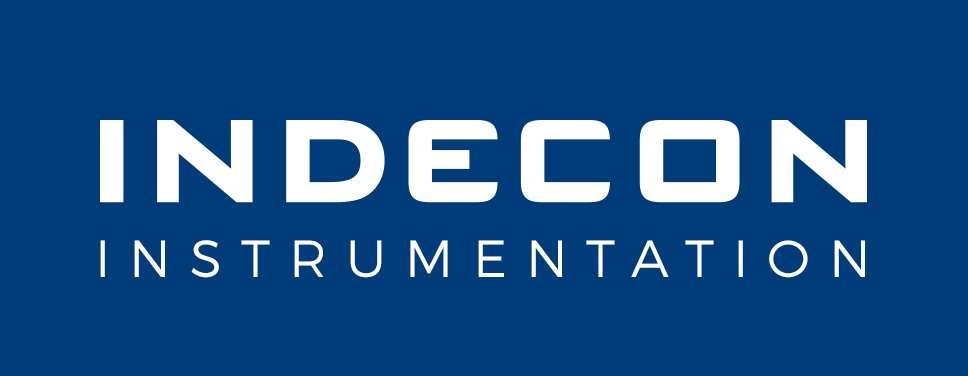 Indecon Instrumentation Retina Logo